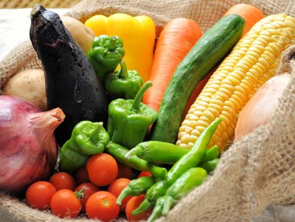 高品質な野菜を安定価格でお届け